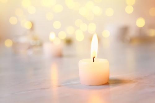 Light Up Your Faith